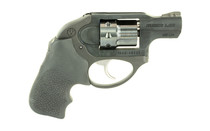 RUGER LCR 22LR 1.875'' Barrel 8Rd Double Action Revolver (05410)