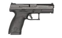 "CZ P-10C 9mm 4"" Barrel 15Rd Striker Fired Semi-Automatic Compact Pistol (91531)"