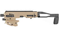 CAA Micro Conversion Kit G2 for G17,19,19x+ FDE (MCKGEN2T)