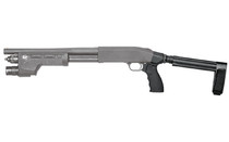 SB TACTICAL SBL Stabilizing Brace Kit with ERGO SureGrip Fits Mossberg 590 12/20Ga (590-SBL-01-SB)