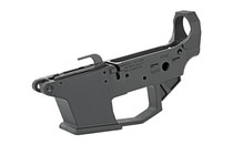 ANGSTADT ARMS 10mm/45ACP Stripped Lower Receiver Black (AA1045LRBA)