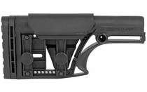 LUTH-AR MBA-1 Stock with 3-Axis Butt Plate (MBA-1-3AX)