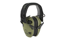 WALKER Razor Slim Patriot Earmuffs OD Green (GWP-RSEMPAT-ODG)