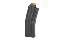 CMMG 22LR AR Conversion 25Rd Magazine Black (22AFC25)