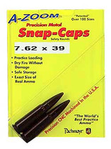 A-ZOOM 7.62x39 Snap Caps 2Pk (12234)
