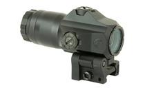 SIG SAUER Juliet3 3x24mm Magnifier with Powercam Quick Release Mount (SOJ31001)
