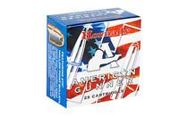HORNADY American Gunner 9mm 115Gr 25Rd Box of XTP Handgun Ammunition (90244)