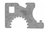 GEISSELE Barrel Nut Wrench (02-243-F)