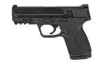 SMITH & WESSON M&P9 2.0 9MM 4in Barrel 15rd Mags x2 Striker Fired Semi-Auto Compact Pistol (11683)