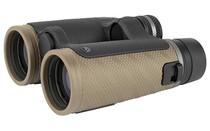 BURRIS Signature HD 10x42mm BaK-4 Roof Prism Fog/Waterproof Tan Rubber Armor Binoculars (300293)