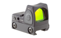 TRIJICON RMR RM06 Type 2 Adjustable LED 3.25 MOA Red Dot Sight with RM33 Picatinny Mount (RM06-C-700673)