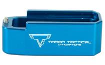 TARAN TACTICAL INNOVATION Firepower AR15 PMAG +5/+6 Magazine Extension Base Pad Kit (PMBP-02)