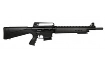 "G-FORCE GF99 12Ga 20"" Barrel 3"" Chamber 5Rd Black Synthetic Semi-Automatic Shotgun (GF991220)"