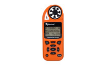 KESTREL Elite Blaze Orange Applied Ballistics Weather Meter (0857ABLZ)