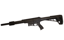 "G-FORCE GF99 12Ga 20"" Barrel 5Rd 3"" Chamber Black Synthetic Semi-Auto Shotgun (GF12AR1220)"