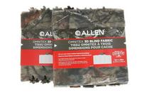ALLEN Omnitex 3D Blind Fabric Mossy Oak Break-Up Country Print (2673)