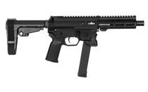 """ANGSTADT ARMS UDP-9 9mm 6"""" Barrel 17Rd Semi-Automatic Tactical Pistol ( AAUDP09U06)"""