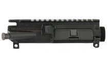 KE ARMS 223Rem/5.56NATO Forged Stripped Upper Receiver with Forward Assist & Dust Cover (1-50-03-008)
