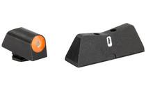 XS SIGHTS DXT2 Big Dot Tritium Glock 20/21/29 Night Sights (GL-0010S-5N)