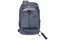 VERTX EDC Communter Sling Smoke Grey Bag (VTX5010SMG)