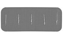 VERTX M.A.K. Standard Grey Band (F1 VTX5180 GY NA)