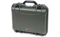 """NANUK 920 16.7"""" x 13.4"""" x 6.8"""" Olive Hard Case (920-1006)"""