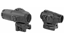 SIG SAUER Romeo4H Red Dot Sight and Juliet4 4X Magnifier Combo (SORJ43111)