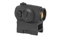 SIG SAUER Romeo5 Tread 1x20mm 2 MOA - .05 MOA Adjustments Fits M1913 Rail Red Dot (SOR52010)