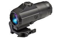 SIG SAUER JULIET4 4X24mm QD Mount Switch to Side Magnifier (SOJ41001)