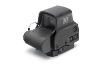 EOTECH EXPS3 Night Vision Compact 65MOA Ring 1 MOA Reticle Night Vision Compatible Red Dot Sight (EXPS3-0)
