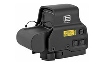 EOTECH Holographic Weapon Sight 68 MOA Ring 4-1 MOA Dot Reticle Night Vision Compatible Red Dot Sight (EXPS3-4)