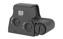 EOTECH XPS2 68 MOA Ring 2-1 MOA Reticle Red Dot Sight (XPS2-2)