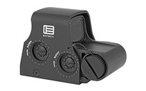 EOTECH XPS3 68 MOA Ring 1 MOA Reticle Night Vision Compatible Red Dot Sight (XPS3-0)