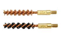 OTIS .223/5.56 Bronze and Nylon Bore Brush (FG-325-NB)