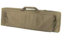 "US PEACEKEEPER Rapid Assault Tactical 42"" Tan Case (P40042)"