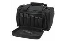 US PEACEKEEPER Small Black Range Bag (P22205)