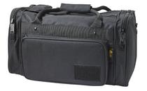 """US PEACEKEEPER 18""""x10""""x10"""" Medium Black Range Bag (P21115)"""