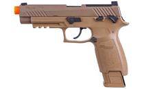 SIG SAUER Proforce M17 CO2 Airsoft Pistol (AIR-PF-M17)