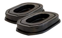 WALKER'S Razor Xcel Series Gel Pads (GWP-GELPAD)