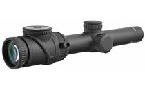 TRIJICON Accupoint 1-6x24mm German #4 Crosshair with Green Dot Reticle 30mm Riflescope (TR25-C-200083)