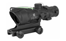 TRIJICON ACOG 4x32 Green Horseshoe 6.8 Reticle Riflescope with TA51 Mount (TA31H-68-G)