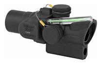 TRIJICON ACOG 1.5x16 Dual Illuminated Green Ring Compact Rifle Scope (TA44-C-400140)
