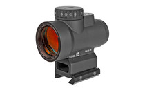 TRIJICON MRO HD 68MOA Circle Red Dot Sight with Full Co-Witness Mount (MRO-C-2200052)