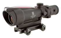 TRIJICON ACOG 3.5x35 Red Crosshair Dual Illuminated .223 Reticle Riflescope with TA51 Mount (TA11J)