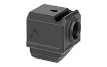 AGENCY ARMS Gen 4 Single Port Compensator (417S-G4-BLK)