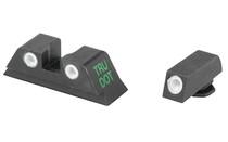 MEPROLIGHT Tru-Dot Glock Green Tritium Night Sight (ML10224)
