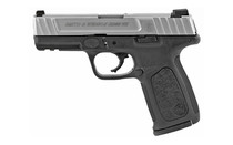"""SMITH & WESSON SD40 VE 40 S&W 4"""" Barrel 2x 13Rd Mags Striker-Fired Full Size Semi-Automatic Pistol (223400)"""