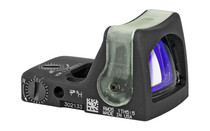TRIJICON RMR Dual Illumination 9 MOA Green Dot Reticle Reflex Sight (RM05G)