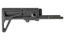 MAXIM DEFENSE CQB Gen 6 Standard Buffer Black AR-15 Stock (MXM-47502)