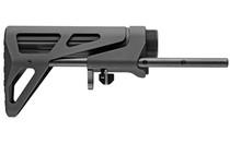 MAXIM DEFENSE CQB Gen 7 Standard Buffer Black AR-15 Stock (MXM-47617)